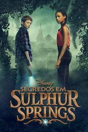 Segredos em Sulphur Springs 1ª Temporada Completa Torrent (2021) Dual Áudio 5.1 / Dublado WEB-DL 1080p – Download