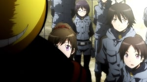 Ansatsu Kyoushitsu 2 Capitulo 8 Sub Español HD