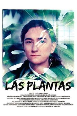 Ver Las plantas (2015) Online