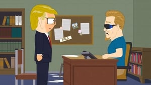 South Park season 20 Episode 8