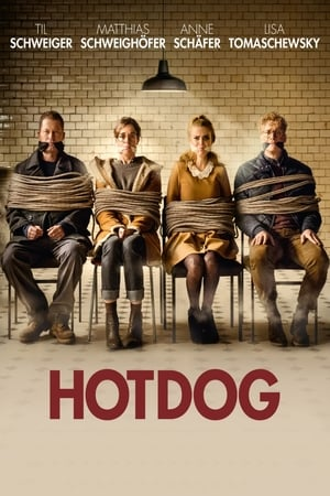 Hot Dog (2018) Subtitle Indonesia