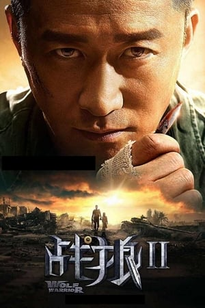 Ver Wolf Warriors II (2017