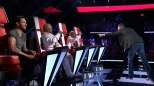 The Voice Season 3 :Episode 7  Blind Auditions 7