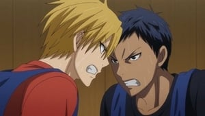 Kuroko no Basket 3rd Season Episode 13 Sub Indo