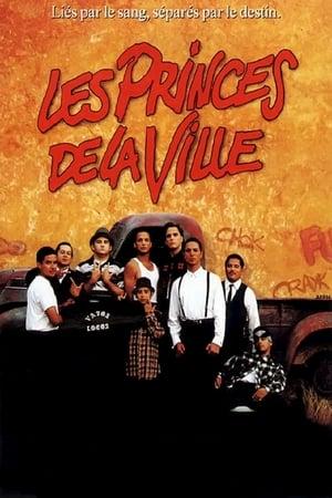 Les Princes de la ville (1993)