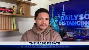The Daily Show with Trevor Noah Season 25 :Episode 110  Jose Antonio Vargas & Chris Paul