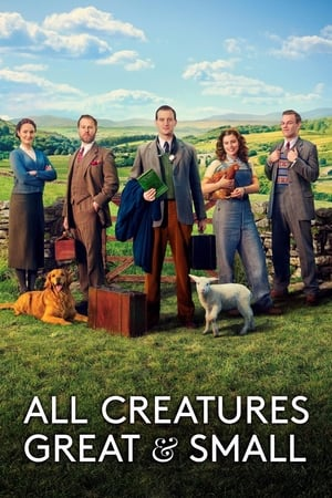 All Creatures Great and Small Season 1 Episode 1