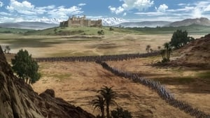 The Heroic Legend of Arslan: 1×15