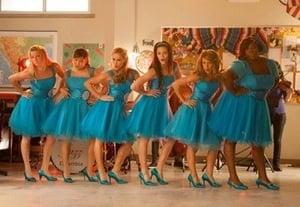 Glee: Em Busca da Fama: 4×11
