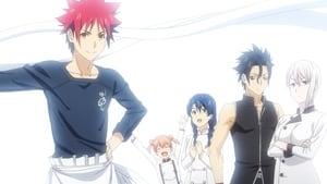 Food Wars! Shokugeki no Soma Season 3 Episode 14
