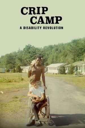 Poster Crip Camp: A Disability Revolution (2020)
