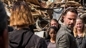 The Walking Dead – Season 7 Episode 9