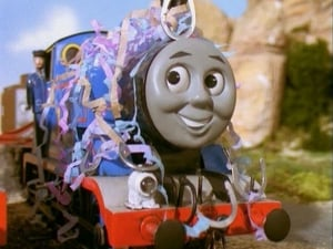 Thomas & Friends Season 5 :Episode 19  Happy Ever After