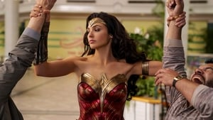 Captura de Wonder Woman 1984 (2020) 720p Latino