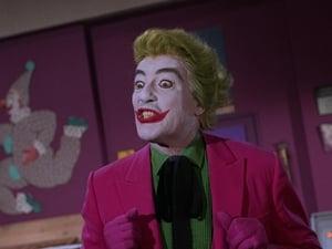 Image The Joker's Last Laugh