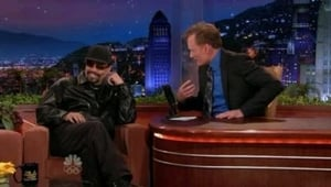 Watch S1E85 - The Tonight Show with Conan O'Brien Online