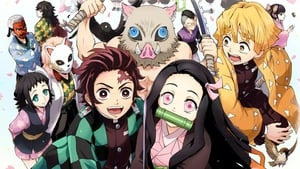 Demon Slayer: Kimetsu no Yaiba (2019)