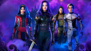 Descendants 3 (2019) Subtitle Indonesia