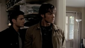 Supernatural Season 1 :Episode 7  Hook Man