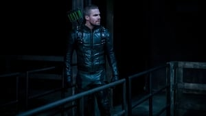 Arrow Season 7 : Past Sins