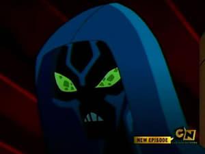 Ben 10: Alien Force Season 2 Episode 4