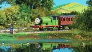 Thomas & Friends Season 12 :Episode 18  Percy & The Bandstand
