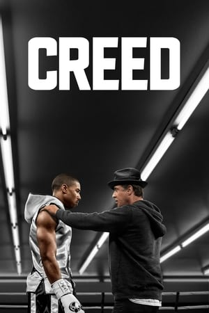 Creed (2015) is one of the best movies like Real Steel (2011)