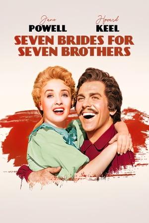 შვიდი ძმის შვიდი საცოლე Seven Brides for Seven Brothers