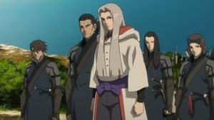 Moribito: Guardian of the Spirit Season 1 Episode 23