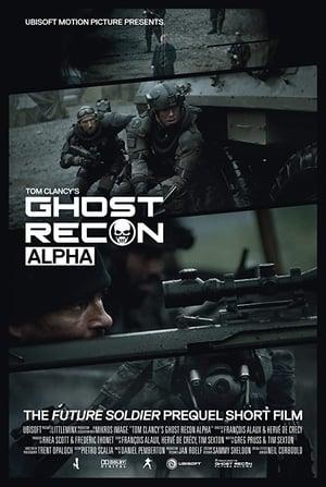 Ghost Recon: Alpha Film Streaming Gratuit ~ 2012 ...