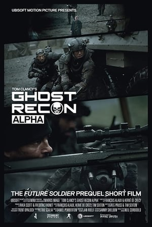 Image Ghost Recon: Alpha