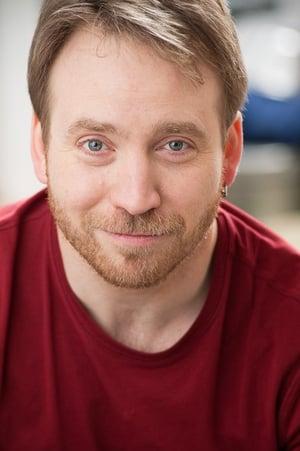 Trevor Devall