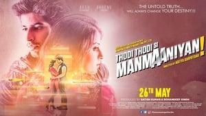 Thodi Thodi Si Manmaaniyan (2017) Online Cały Film CDA