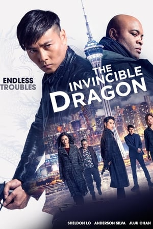 The Invincible Dragon