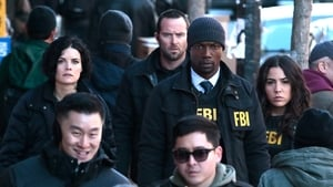 Blindspot Season 1 :Episode 16  Any Wounded Thief