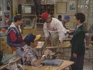 Boy Meets World Season 1 : Episode 8