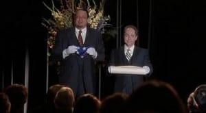 El ala oeste de la Casa Blanca - Temporada 6