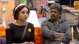 Bigg Boss Season 1 :Episode 36  Day 35: The Contestants Face Eviction
