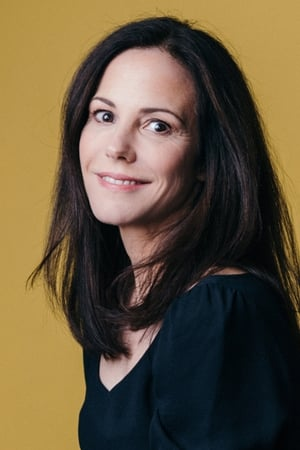 Mary-Louise Parker isZee James