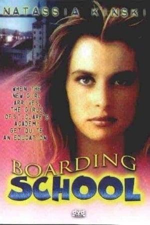 Boarding School-Nastassja Kinski