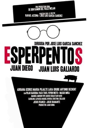 Poster Esperpentos (2009)