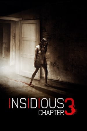 Insidious: Chapter 3-Azwaad Movie Database
