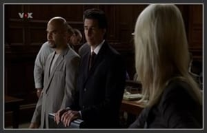 Law & Order: Special Victims Unit Season 5 : Episode 4