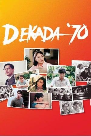 Dekada '70 (2002)