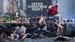 Nonton Office Christmas Party