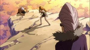 Fairy Tail Season 3 :Episode 11  Arc of Embodiment