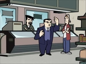 Clerks: The Animated Series Season 1 Episode 3