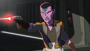Star Wars Resistance: 2×5