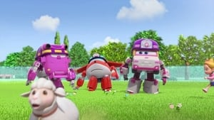 Super Wings! Season 3 Episode 25
