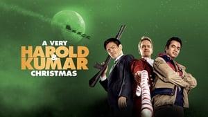 poster A Very Harold & Kumar Christmas
